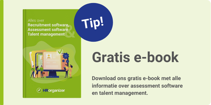 Gratis e-book Alle informatie over recruitment software en assessment software is in dit e-book te vinden. (1) (1)