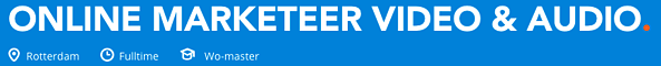 coolblue vacature